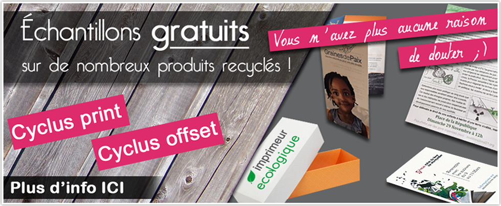 Impression Cologique En Ligne Cartes De Visite Flyers Dpliants