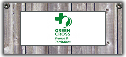 Green Cross France et Territoire