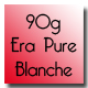 90g ear pure blanche