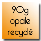90g opale recycle